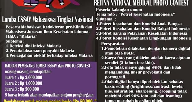essay mahasiswa bangsa